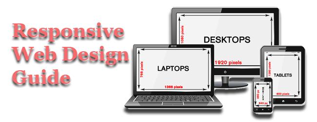 Advanced Responsive Web Design Guide