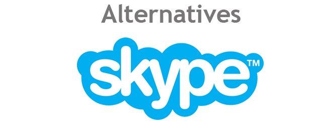 Top Alternatives for Skype