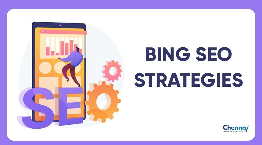 Best SEO Strategies for Bing