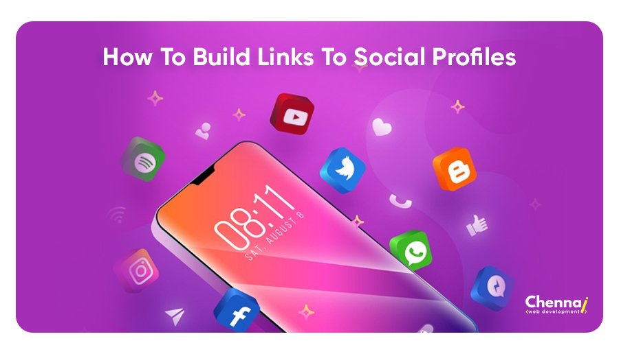 How to Build Links to Social Profiles
