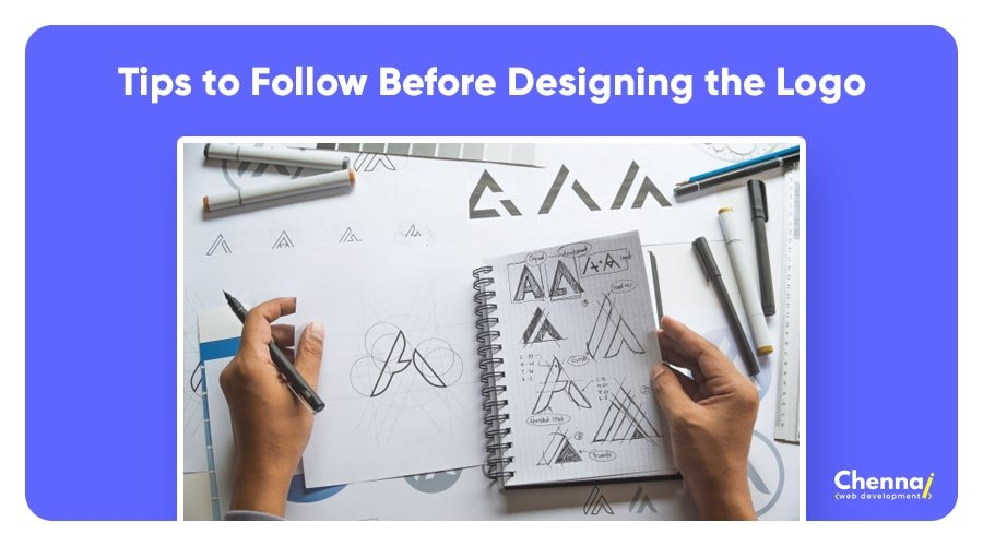 Tips to Follow Before Designing the Logo