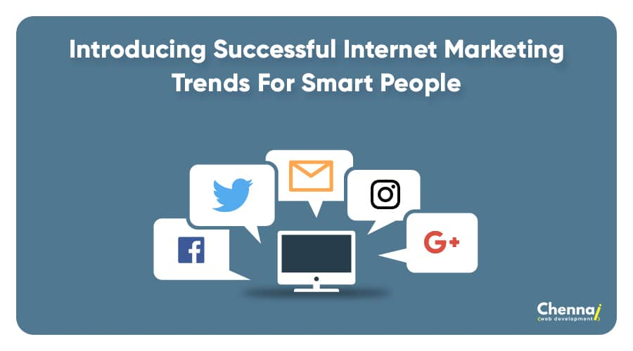 Successful Internet Marketing Trends For Smart People