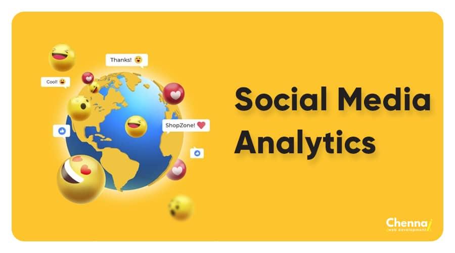 The Race of Social Media Analytics