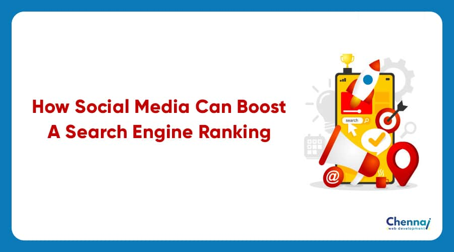 How Social Media Can Boost a Search Engine Ranking