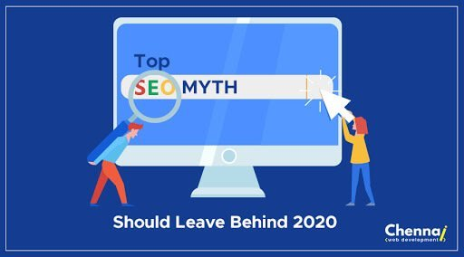 SEO Myths You Should Leave Behind in 2020