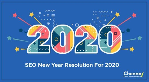 SEO new year resolution