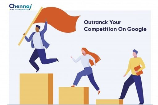 Outrank Your Competitor Ads